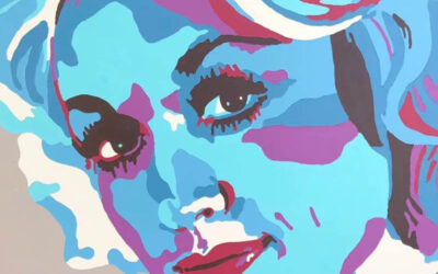 """Pop Music"" by Kara Lockmiller"
